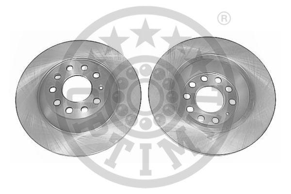 Disque de frein - OPTIMAL - BS-7542C