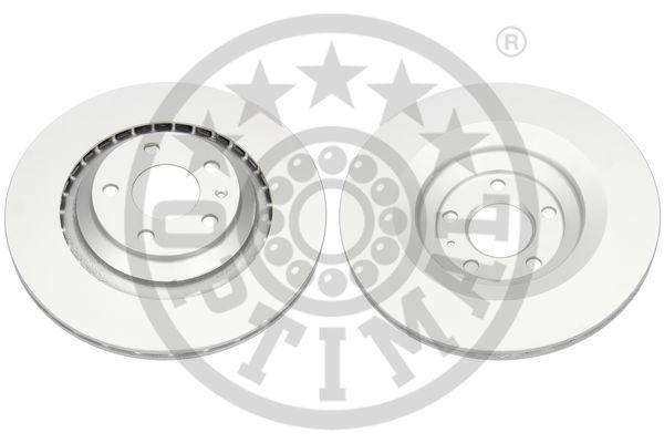 Disque de frein - OPTIMAL - BS-7544C