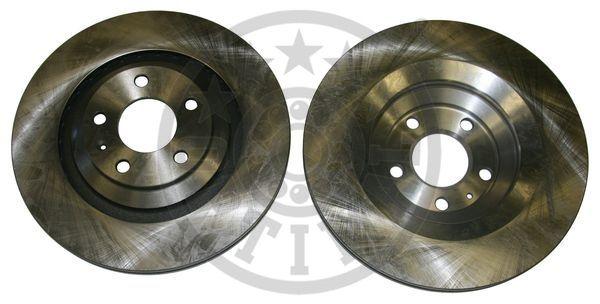 Disque de frein - OPTIMAL - BS-7544