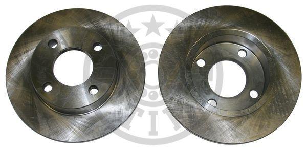 Disque de frein - OPTIMAL - BS-7546