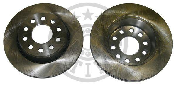 Disque de frein - OPTIMAL - BS-7548