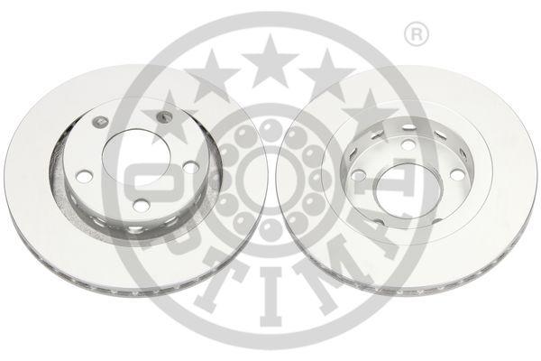 Disque de frein - OPTIMAL - BS-7550C