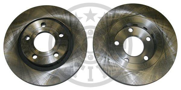 Disque de frein - OPTIMAL - BS-7550