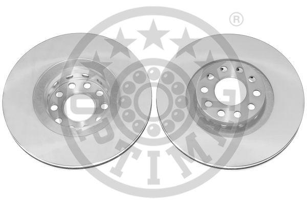Disque de frein - OPTIMAL - BS-7552C
