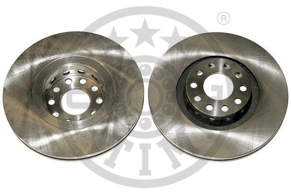Disque de frein - OPTIMAL - BS-7552