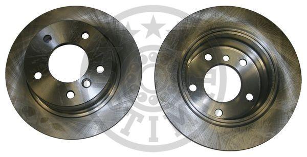 Disque de frein - OPTIMAL - BS-7556