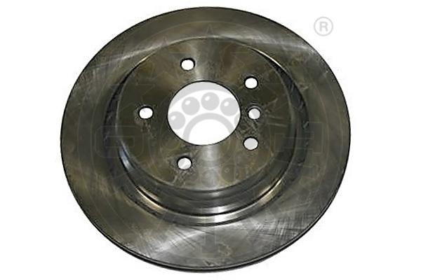 Disque de frein - OPTIMAL - BS-7558
