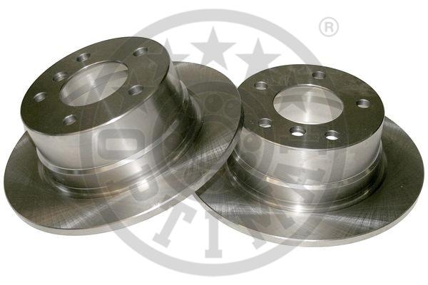 Disque de frein - OPTIMAL - BS-7560
