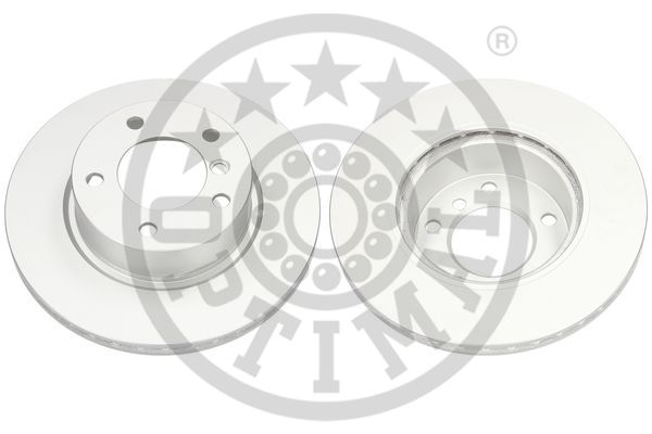 Disque de frein - OPTIMAL - BS-7562C