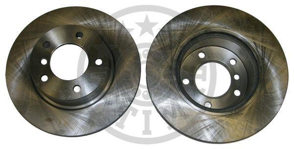 Disque de frein - OPTIMAL - BS-7562