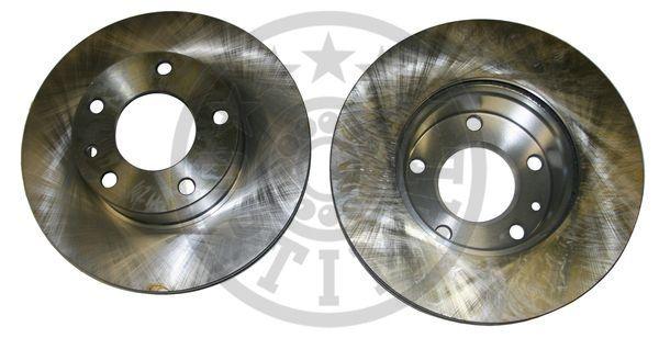 Disque de frein - OPTIMAL - BS-7564