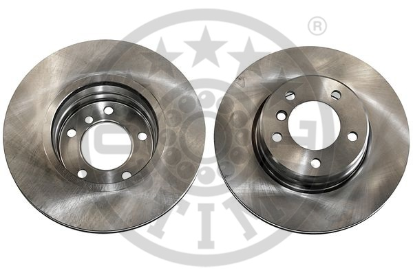 Disque de frein - OPTIMAL - BS-7566