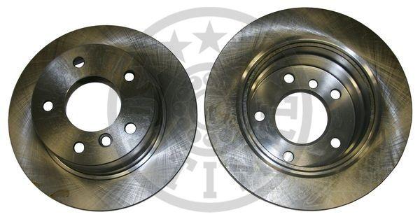 Disque de frein - OPTIMAL - BS-7568