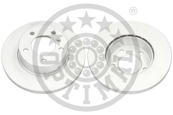 Disque de frein - OPTIMAL - BS-7570C