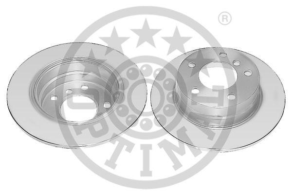 Disque de frein - OPTIMAL - BS-7574C