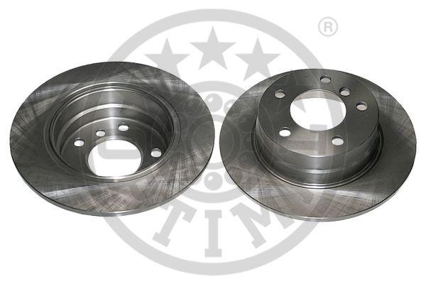 Disque de frein - OPTIMAL - BS-7574