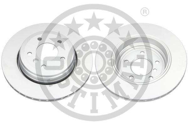 Disque de frein - OPTIMAL - BS-7576C