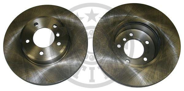 Disque de frein - OPTIMAL - BS-7578