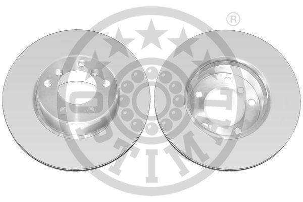 Disque de frein - OPTIMAL - BS-7580C