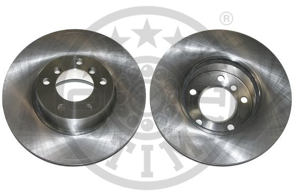 Disque de frein - OPTIMAL - BS-7580