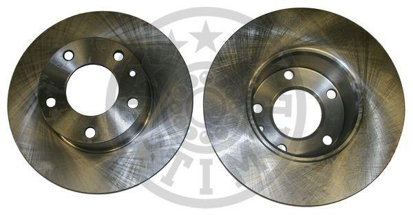 Disque de frein - OPTIMAL - BS-7582