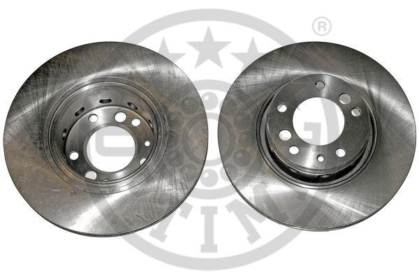 Disque de frein - OPTIMAL - BS-7584