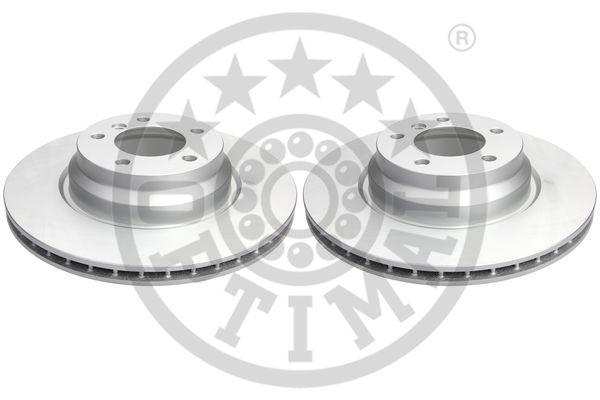 Disque de frein - OPTIMAL - BS-7586C