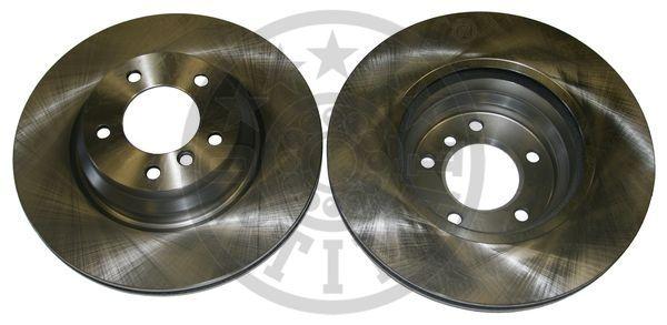 Disque de frein - OPTIMAL - BS-7586