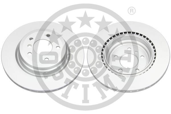 Disque de frein - OPTIMAL - BS-7588C