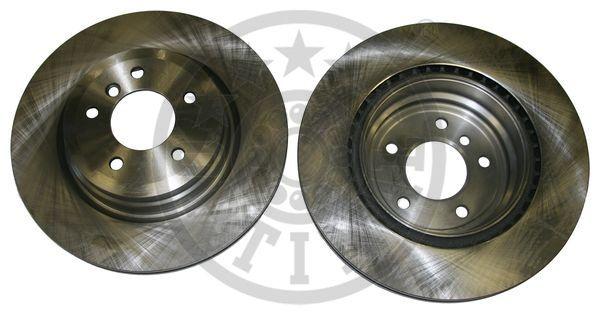 Disque de frein - OPTIMAL - BS-7588