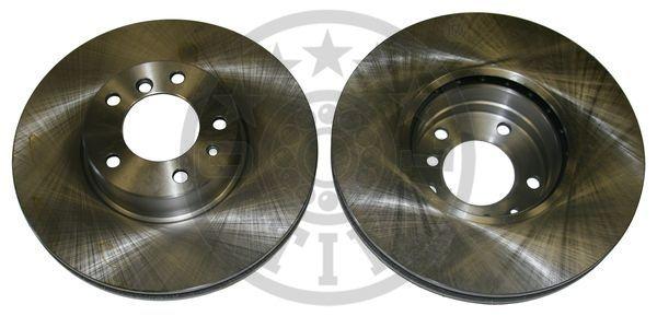 Disque de frein - OPTIMAL - BS-7590