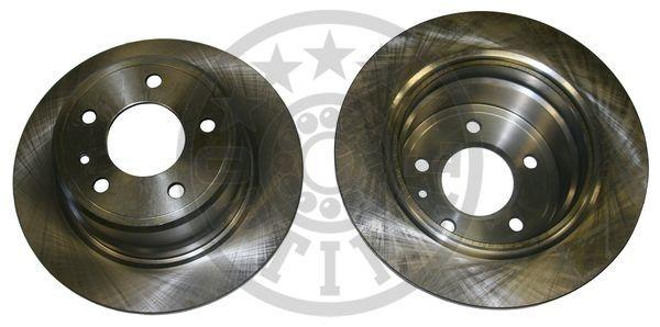 Disque de frein - OPTIMAL - BS-7592