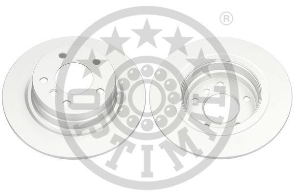 Disque de frein - OPTIMAL - BS-7594C