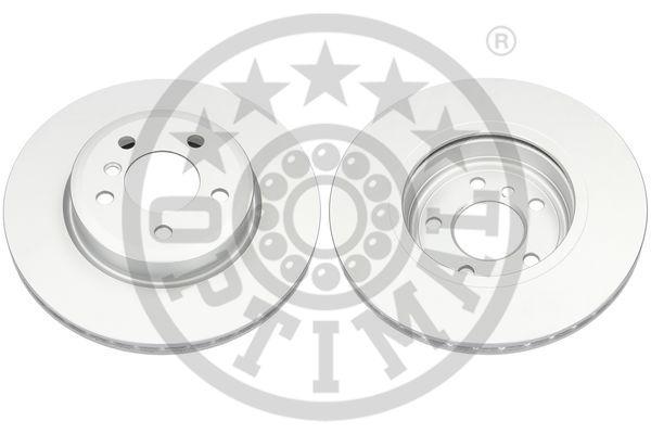 Disque de frein - OPTIMAL - BS-7596C