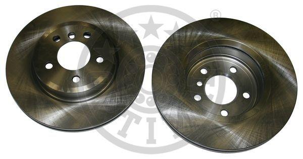 Disque de frein - OPTIMAL - BS-7596