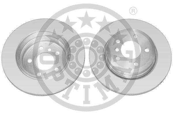 Disque de frein - OPTIMAL - BS-7598C