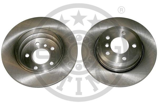 Disque de frein - OPTIMAL - BS-7598