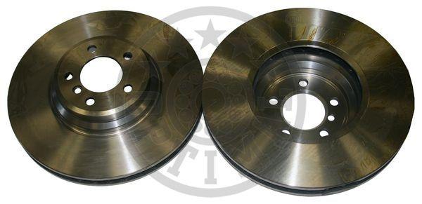 Disque de frein - OPTIMAL - BS-7600