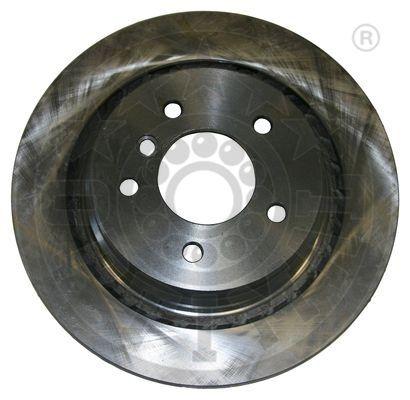 Disque de frein - OPTIMAL - BS-7604