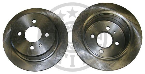 Disque de frein - OPTIMAL - BS-7606