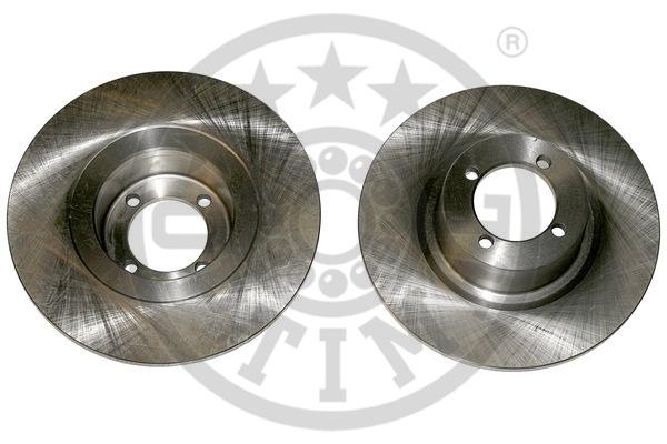 Disque de frein - OPTIMAL - BS-7608