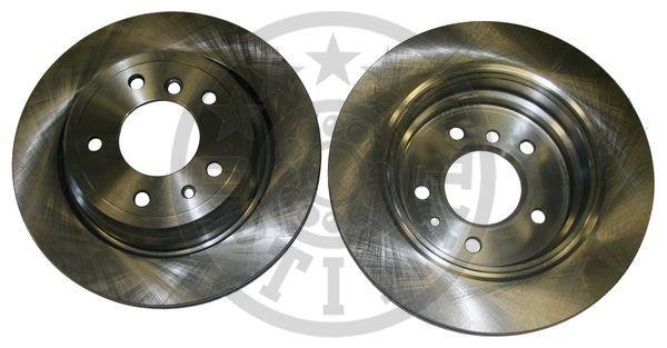 Disque de frein - OPTIMAL - BS-7610