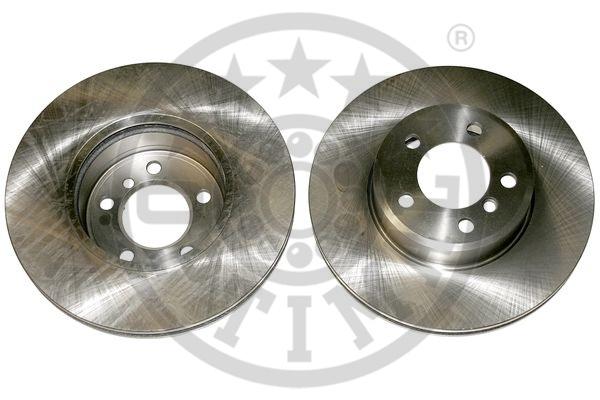 Disque de frein - OPTIMAL - BS-7612