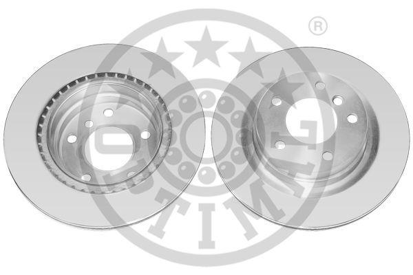 Disque de frein - OPTIMAL - BS-7614C