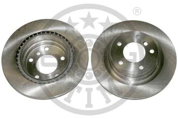 Disque de frein - OPTIMAL - BS-7614