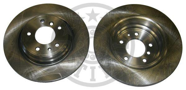 Disque de frein - OPTIMAL - BS-7618