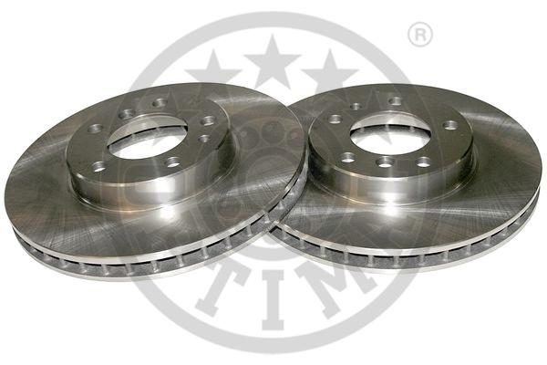 Disque de frein - OPTIMAL - BS-7620