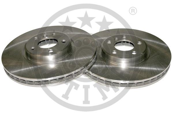 Disque de frein - OPTIMAL - BS-7622
