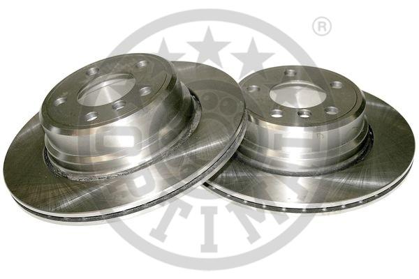 Disque de frein - OPTIMAL - BS-7624