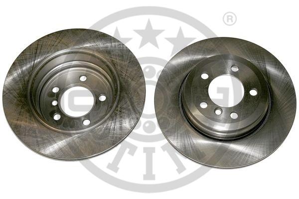 Disque de frein - OPTIMAL - BS-7626